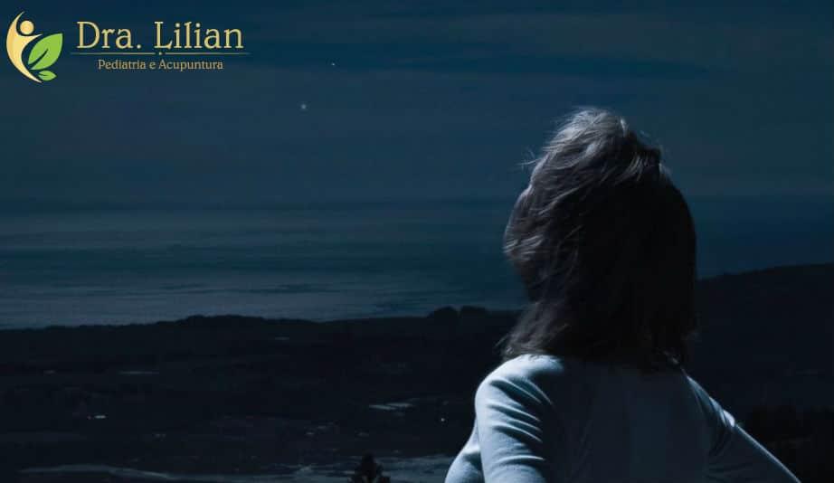 Qi - Energia Vital - Dra Lilian