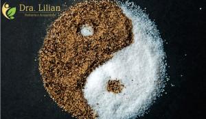 Yin e Yang - Por Dra Lilian