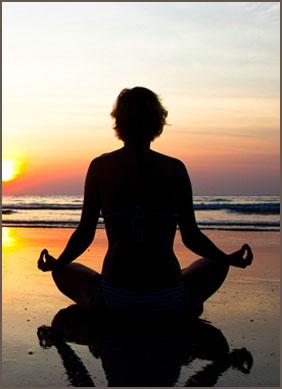 Dra Lilian - Meditação