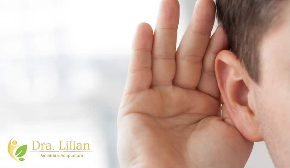Ouvir seu corpo - Dra Lilian - Pediatria e Acupuntura