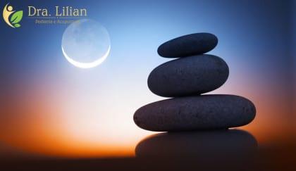 Meditação para iniciantes - Dra Lilian - Pediatria e Acupuntura