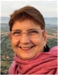 Curso de Meditação com Professorra Lucia Brandão - Dra Lilian - Pediatria e Acupuntura