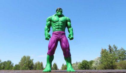 raiva e verde